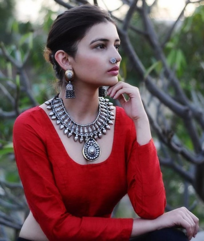 Captivating Silver Accessories Ideas For Add In Your Appearance19
