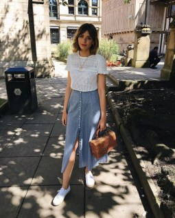 Casual Summer Outfit Ideas For 201922