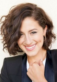 Charming Wavy Hairstyle Ideas For Your Appearance More Cool28