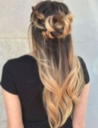Classy Curly Hairstyles Design Ideas For Teenage In 201914