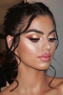Cute Nose Makeup Ideas For This Year30