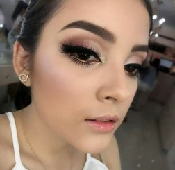 Cute Nose Makeup Ideas For This Year32