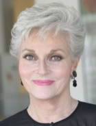 Cute Short Hairstyles Ideas For Women Over 5001