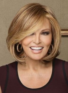 Cute Short Hairstyles Ideas For Women Over 5031