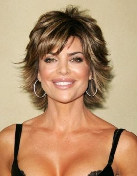 Cute Short Hairstyles Ideas For Women Over 5042
