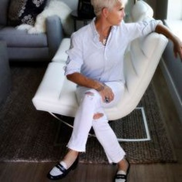 Elegant Summer Outfits Ideas For Women Over 40 Years Old44