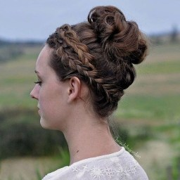 Fascinating Hairstyles Ideas For Girl02