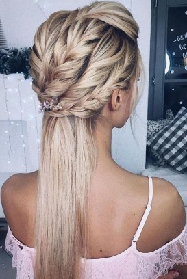 Fascinating Hairstyles Ideas For Girl15