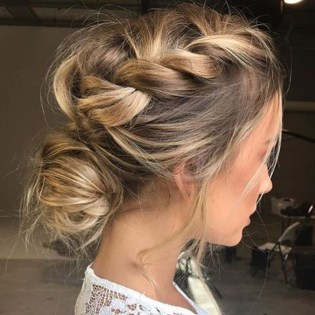 Fascinating Hairstyles Ideas For Girl21