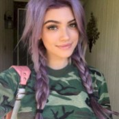 Fascinating Hairstyles Ideas For Girl22