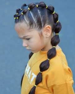 Fascinating Hairstyles Ideas For Girl26