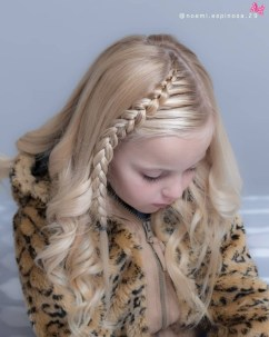 Fascinating Hairstyles Ideas For Girl28