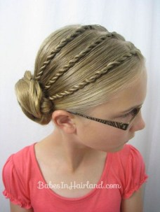 Fascinating Hairstyles Ideas For Girl30
