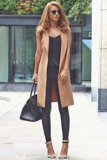 Fashionable Work Outfit Ideas To Try Now32