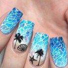 Gorgeous Nail Designs Ideas In Summer For Women10