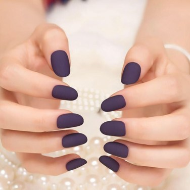 Gorgeous Nail Designs Ideas In Summer For Women19