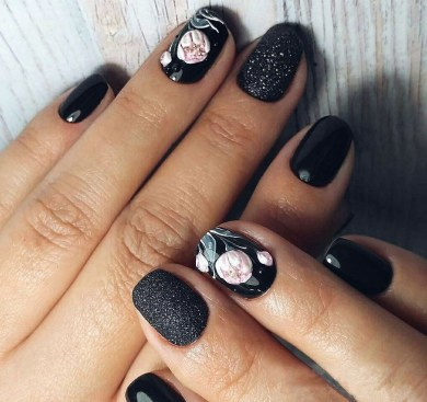 Gorgeous Nail Designs Ideas In Summer For Women26