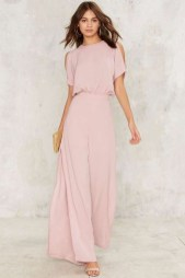 Luxury Dresscode Ideas For Bridesmaid13