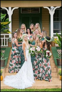 Luxury Dresscode Ideas For Bridesmaid16