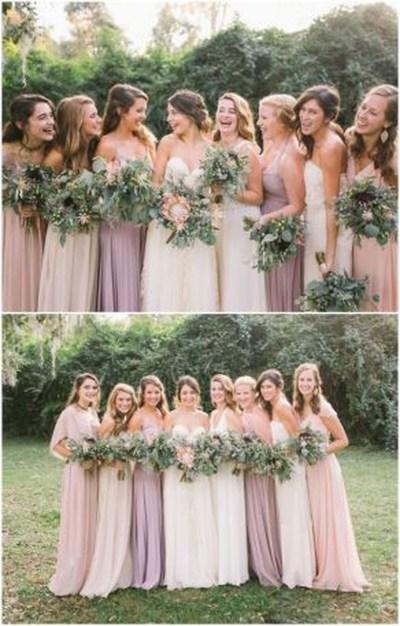 Luxury Dresscode Ideas For Bridesmaid21