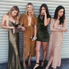 Luxury Dresscode Ideas For Bridesmaid23