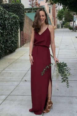 Luxury Dresscode Ideas For Bridesmaid33