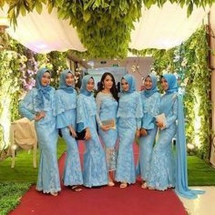 Luxury Dresscode Ideas For Bridesmaid37