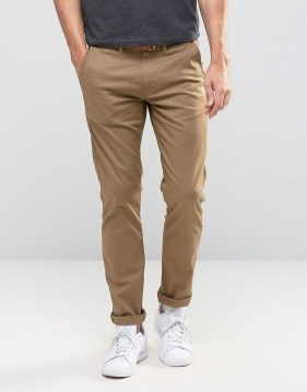 Outstanding Mens Chinos Outfit Ideas For Casual Style09