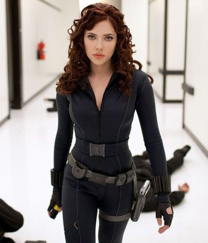 Perfect Hairstyles Ideas For Killer Costume15