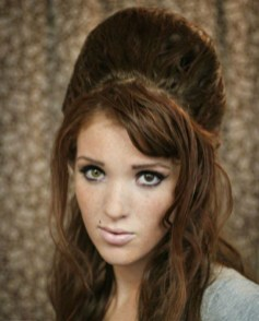 Perfect Hairstyles Ideas For Killer Costume27
