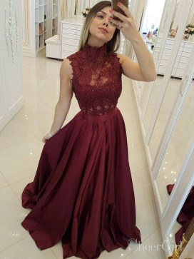 Perfect Prom Dress Ideas That You Must Try This Year26