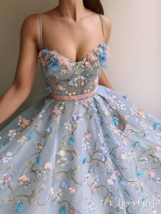 Perfect Prom Dress Ideas That You Must Try This Year39
