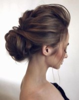 Rustic Hairstyle Ideas For Wedding24