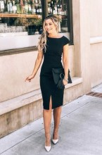 Stylish Outfits Ideas For Professional Women03