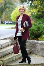 Stylish Outfits Ideas For Professional Women04