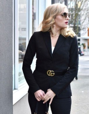 Stylish Outfits Ideas For Professional Women18
