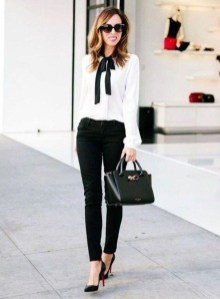 Stylish Outfits Ideas For Professional Women19