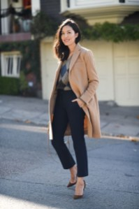 Stylish Outfits Ideas For Professional Women23
