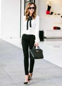 Unique Work Outfit Ideas For Summer And Spring18