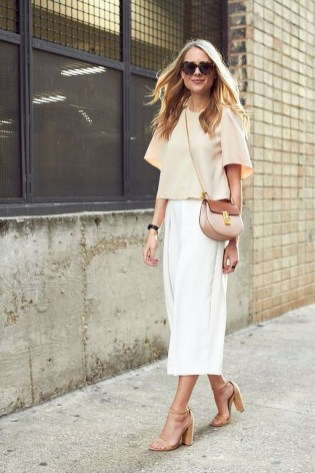 Unique Work Outfit Ideas For Summer And Spring26