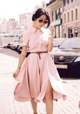 Unique Work Outfit Ideas For Summer And Spring27