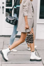 Charming Sneakers Shoes Ideas For Street Style 201909