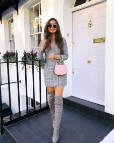Charming Winter Outfits Ideas To Go To Office40