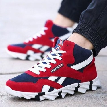 Cool Shoes Summer Ideas For Men That Looks Cool43