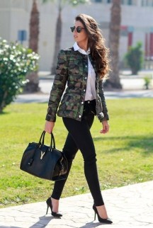 Creative Work Outfits Ideas For Womens30