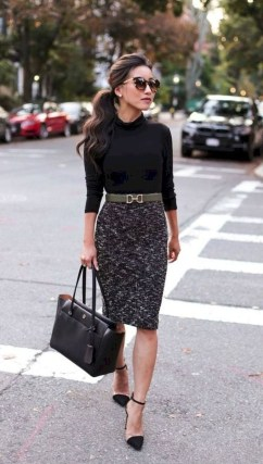 Creative Work Outfits Ideas For Womens42