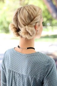 Cute Hair Styles Ideas For School04