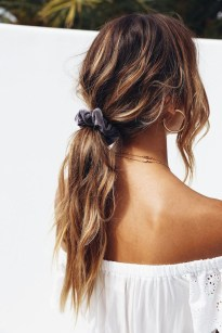 Cute Hair Styles Ideas For School13
