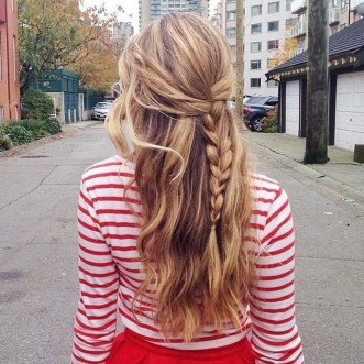 Cute Hair Styles Ideas For School17