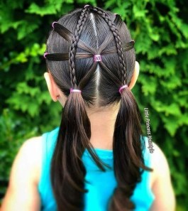 Cute Hair Styles Ideas For School21